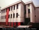 T.Y.S.D. İstanbul Handan Ziya Öniş İlköğretim Okulu