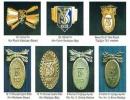 T.Y.S.D. Madalyaları