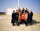 TYSD Bursa