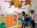 Ana Sınıfı ve Çocuk Parkı