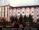 T.Y.S.D. İstanbul Atatürk Kız Öğrenci Yurdu